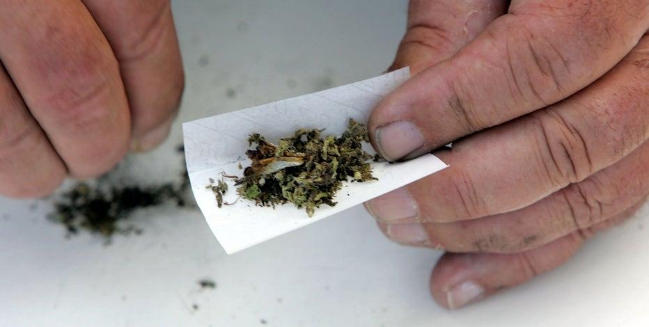 Supervisors OK $1 penalty for possessing marijuana in Milwaukee County