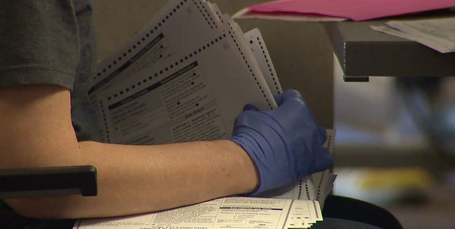 Clocks tick for clerks as SCOWIS order halts absentee ballot mailing