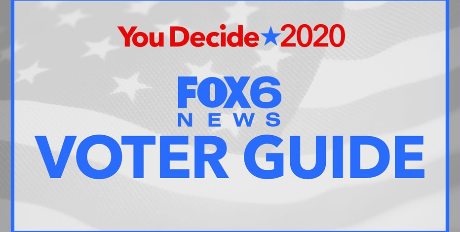 YouDecide 2020 Voter Guide for Wisconsin: What you need to know