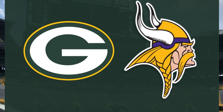 Vikings knock off Packers 28-22
