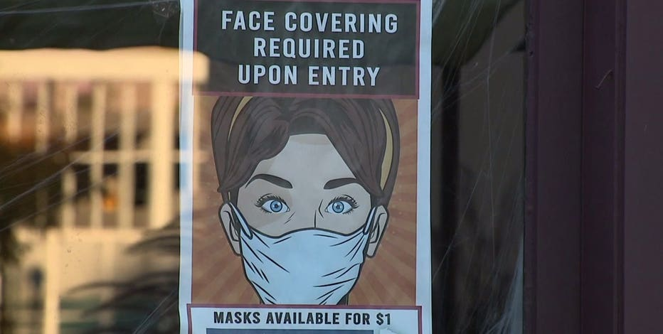 Milwaukee order compliance vital as state's virus cases surge