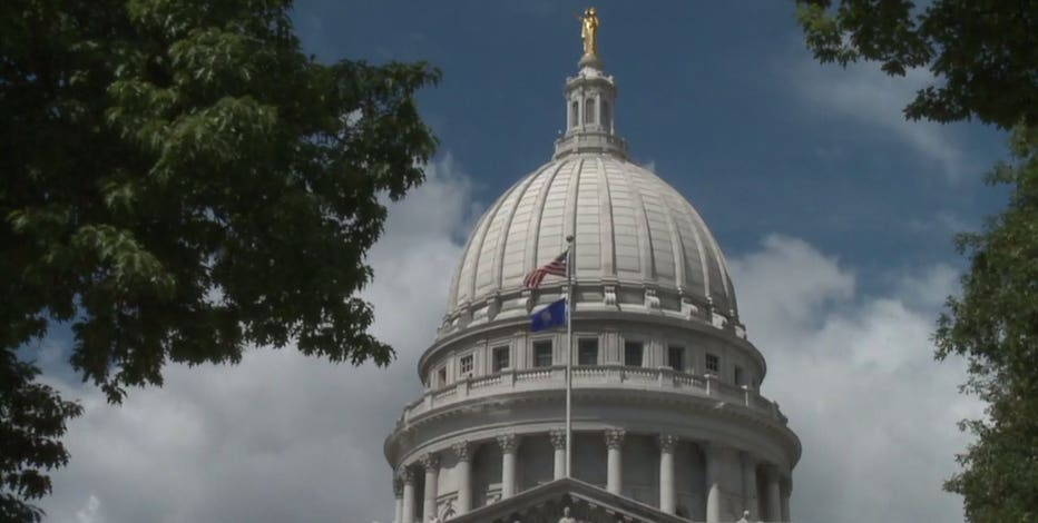 Wisconsin Assembly critical race theory bill; vote next week