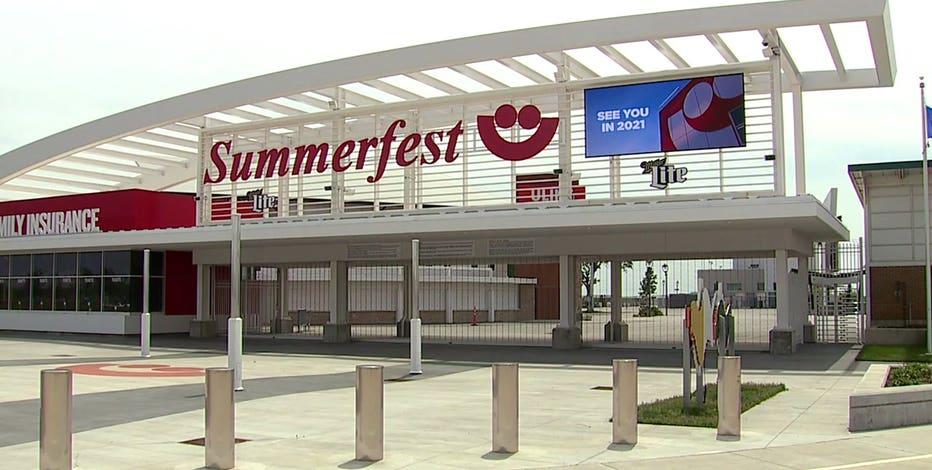 Milwaukee World Festival to reveal new partnership, stage sponsor