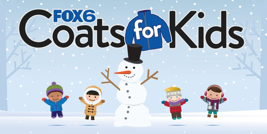 FOX6 Coats for Kids is coming this November