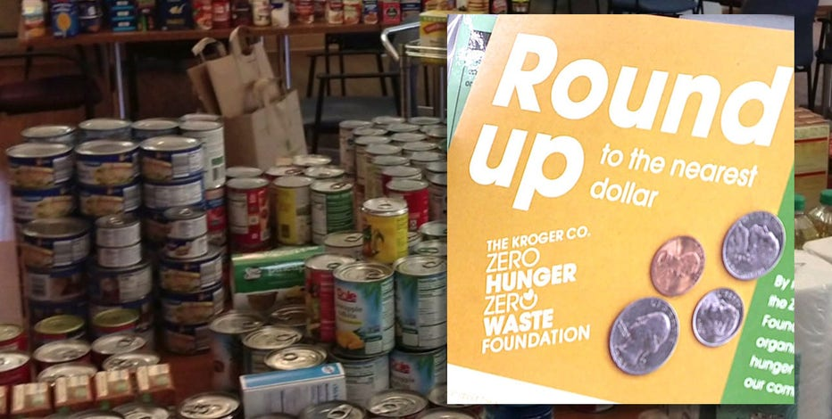 Roundy's donates $30K to help fight hunger: 'Meet that need'