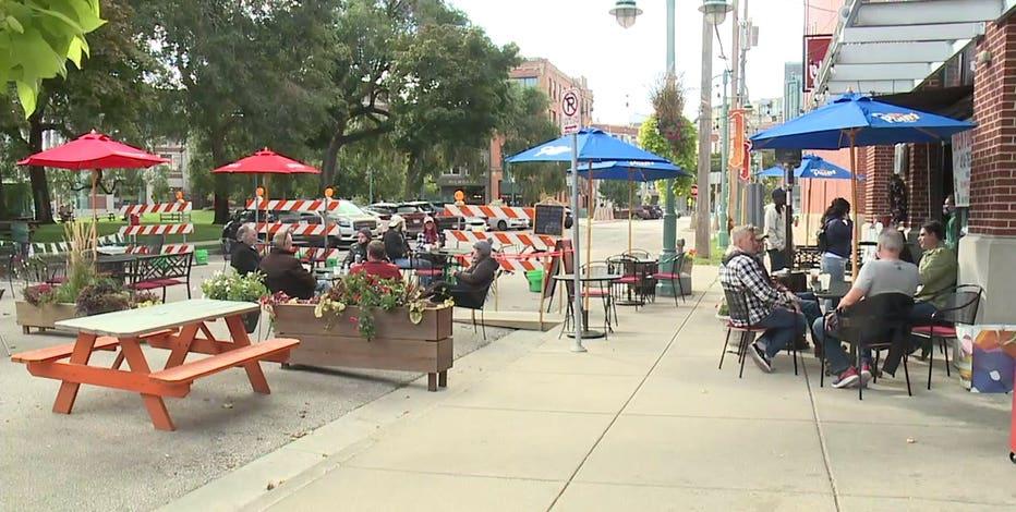 Milwaukee DPW extends Active Streets program into November