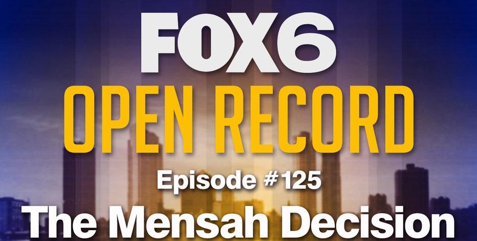 Open Record: The Mensah decision