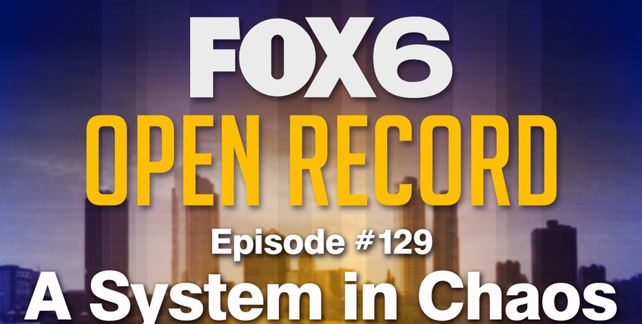 Open Record: A system in chaos