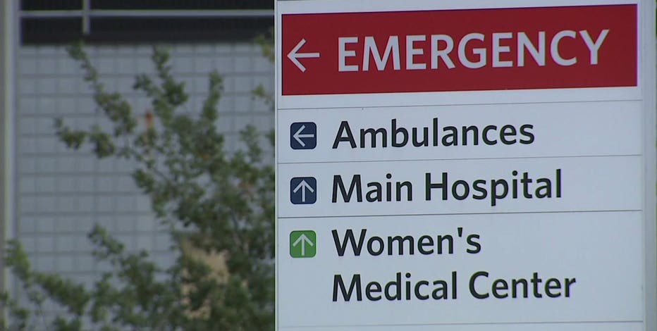 COVID-19 fears lead to unintended impact on ERs, death rate
