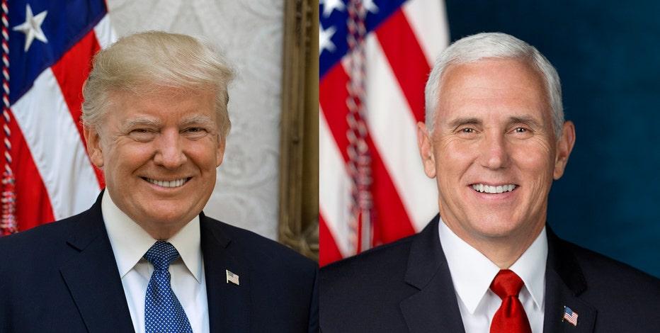 President Trump, VP Mike Pence both coming to Wisconsin this week