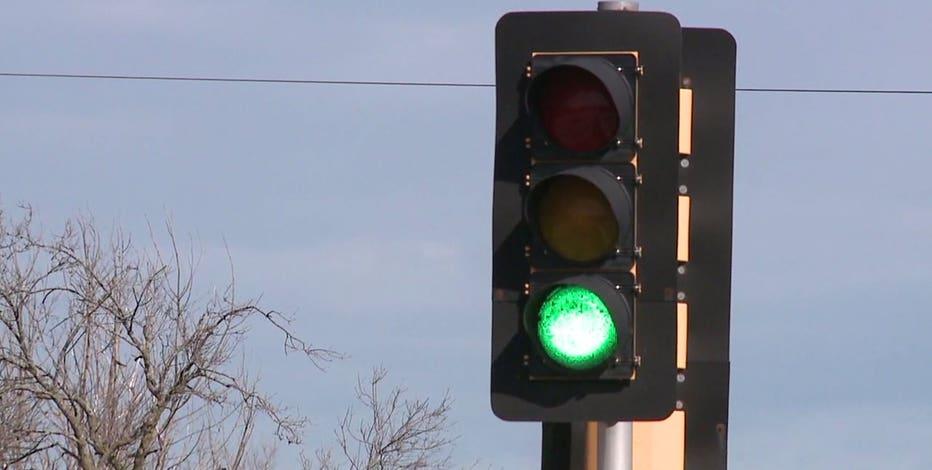 Kenosha PD: Apparent road rage leads to crash, shot fired