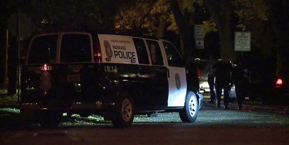 Abduction investigation leads to police pursuit in Milwaukee