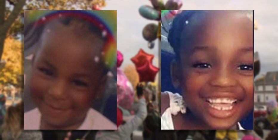 One year later: Family, friends remember girls killed in hit-and-run