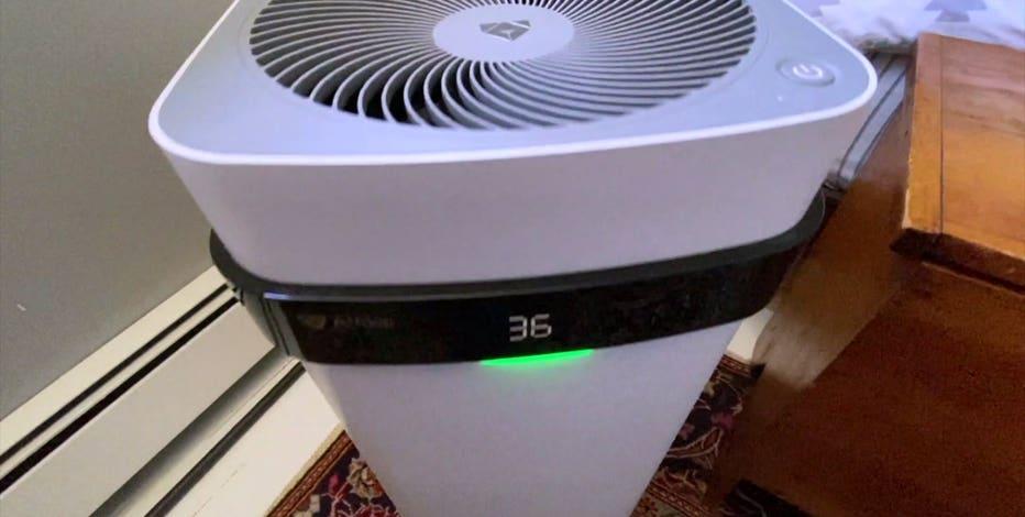 Can an air purifier kill COVID-19?