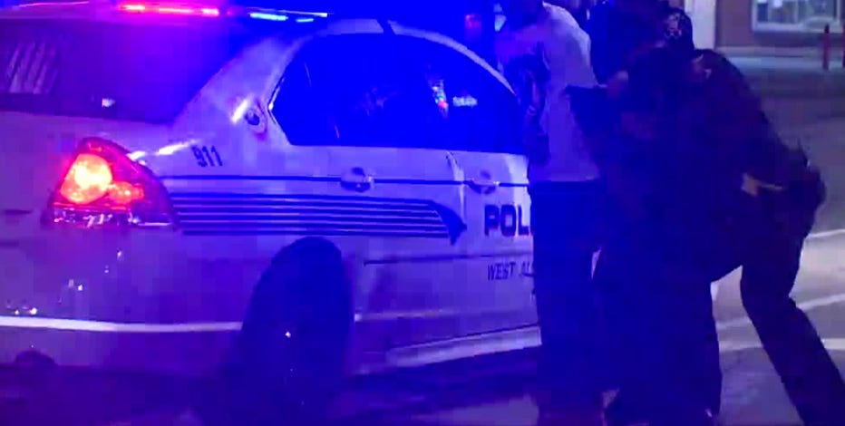 Arrests made on 5th night of protests in Wauwatosa; curfew to expire