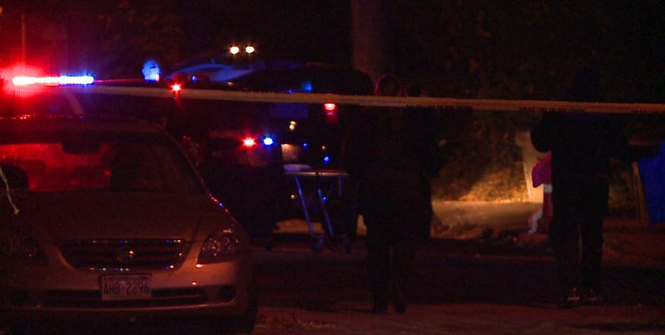 Police investigate fatal shooting near 29th and Lisbon