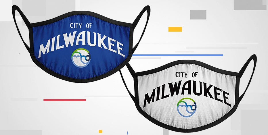 Milwaukee Health Department offers free masks for residents