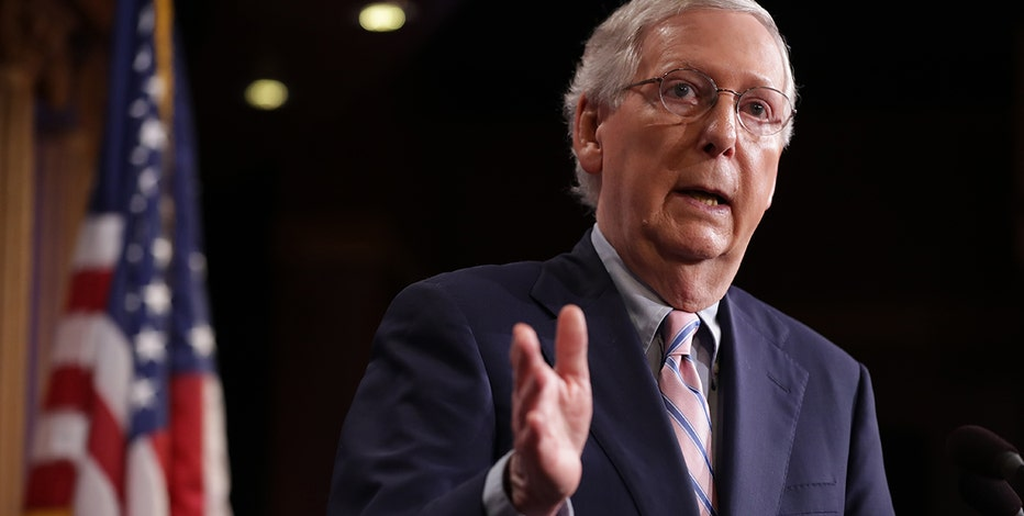 McConnell: Barrett confirmation is senators' 'most important' vote