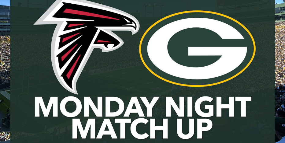 Green Bay Packers unbeaten after 30-16 win over Atlanta