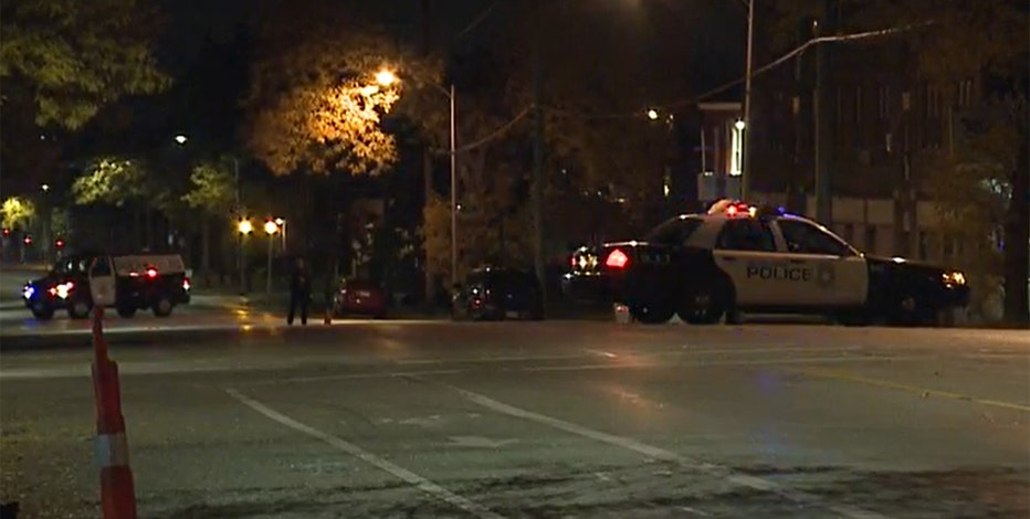 MPD: 37-year-old man shot, wounded near 15th and Nash