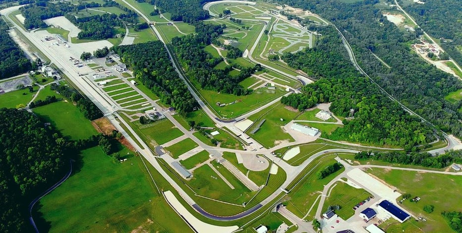 Road America reveals 2021 season schedule including 9 events