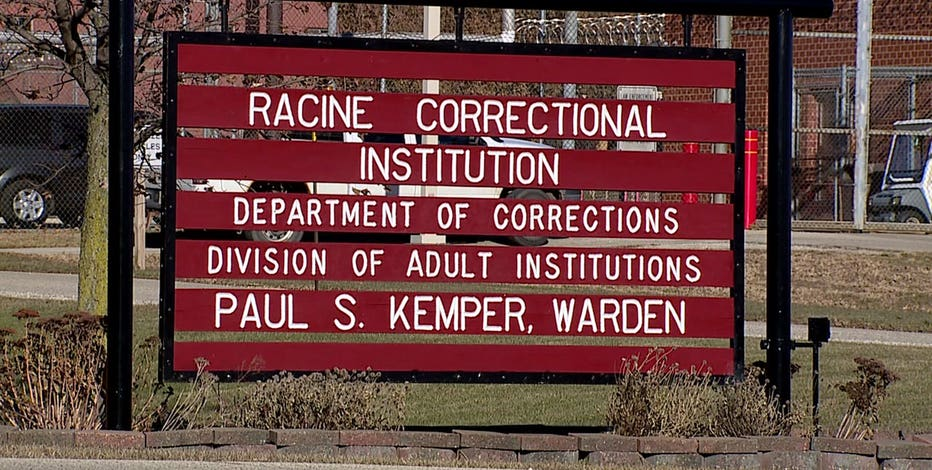 3rd Wisconsin prison experiences coronavirus outbreak