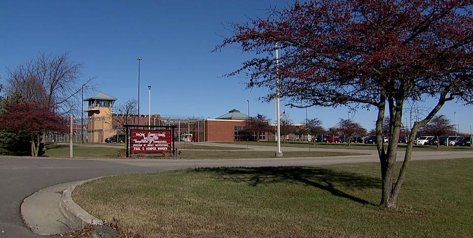 'Concerning:' 3rd Wisconsin prison experiences COVID-19 outbreak