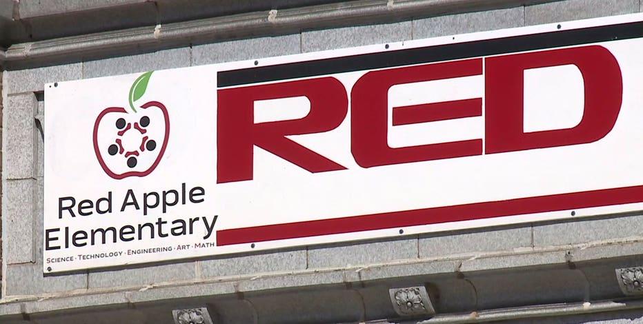 Racine school earns national award for closing achievement gap