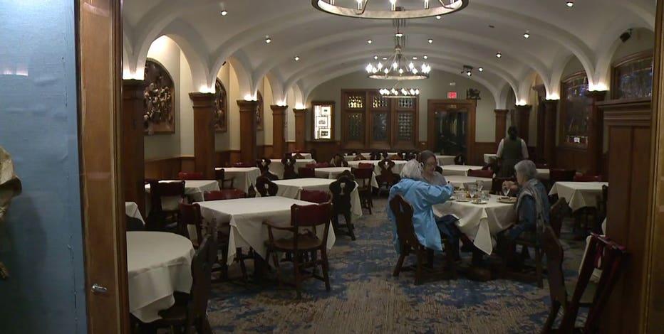 Barrett: MKE restaurant guidelines override state's COVID-19 plan