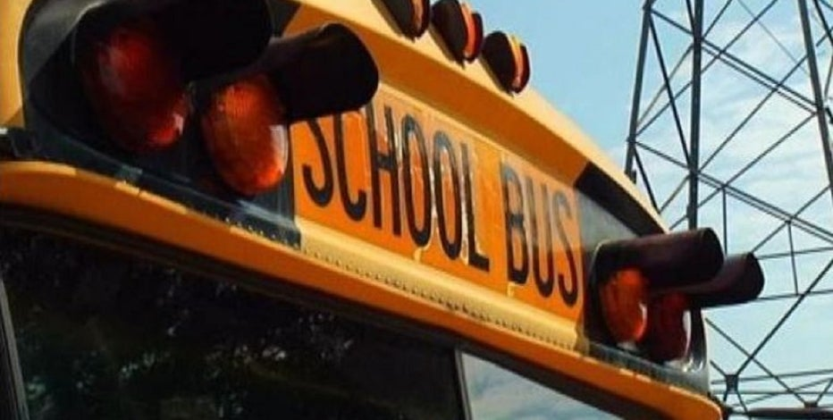 Driver, attendant lose jobs after leaving child on bus