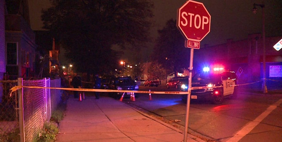 Milwaukee police: 3 shot, wounded in separate incidents