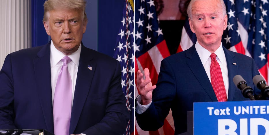 Fox News Poll: Biden leads President Trump in Wisconsin, other states