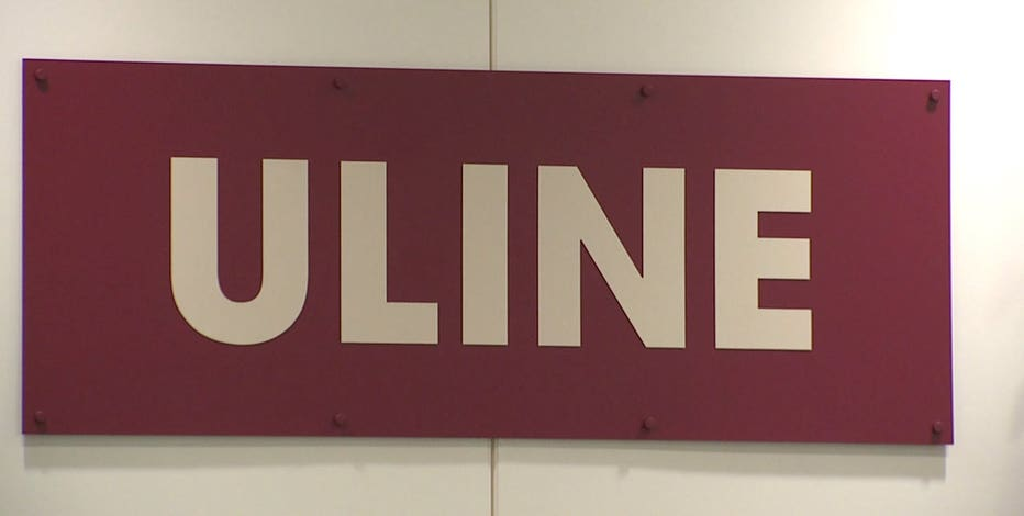 Uline looks to fill 250 warehouse positions starting at $23/hour