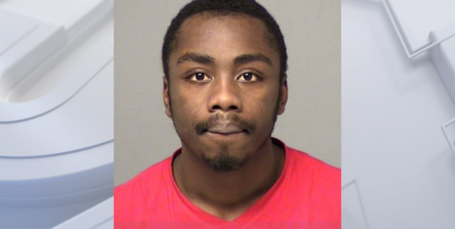 MPD: 20-year-old man wanted for sexual assault of a child