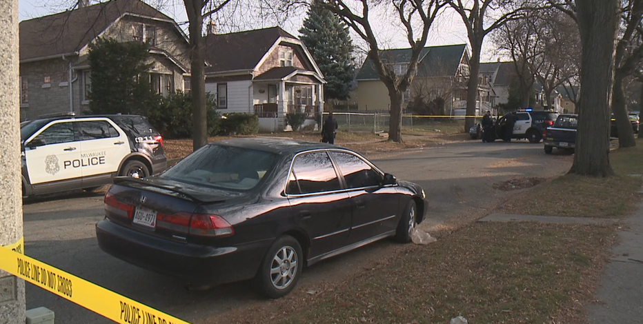 14-year-old who is pregnant shot while in car; baby critical