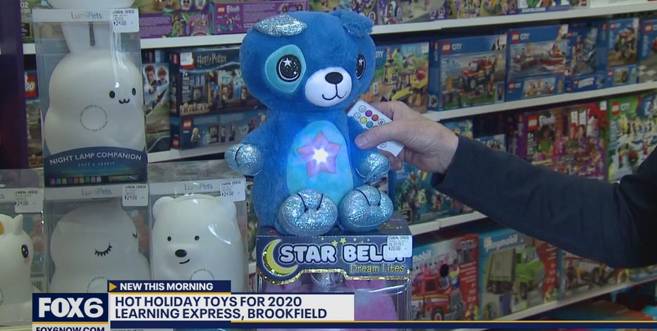 Looking for holiday gift ideas? Learning Express Toys has a lot to offer