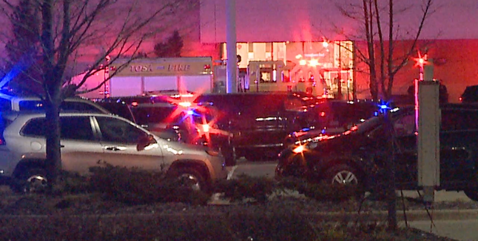 Mayfair Mall workers worry about PTSD after shooting