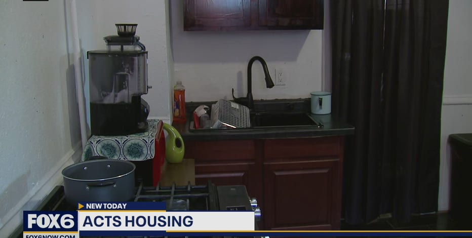 Dozens of families will celebrate Thanksgiving in new homes thanks to Acts Housing