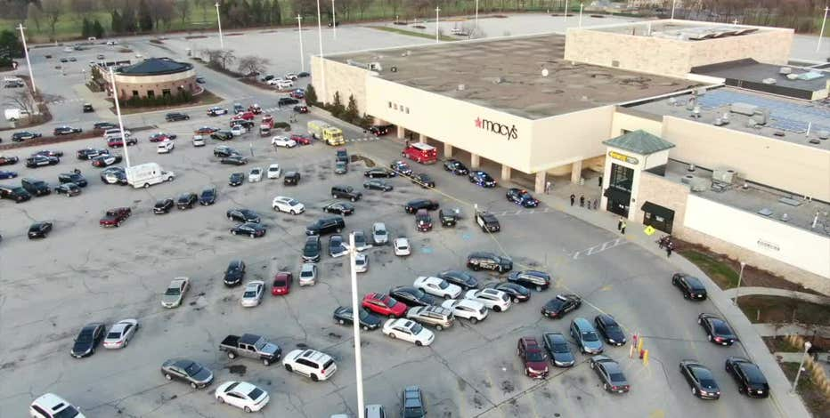 Shooting is latest incident in history of crimes at Mayfair Mall