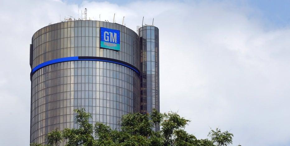 GM recalls SUVs, suspension problem for older models