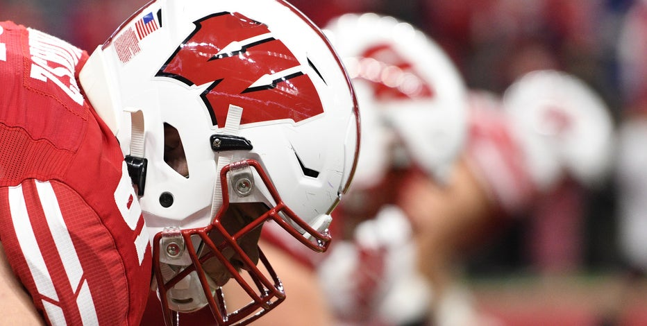 No. 13 Wisconsin confident it will play Saturday at Michigan