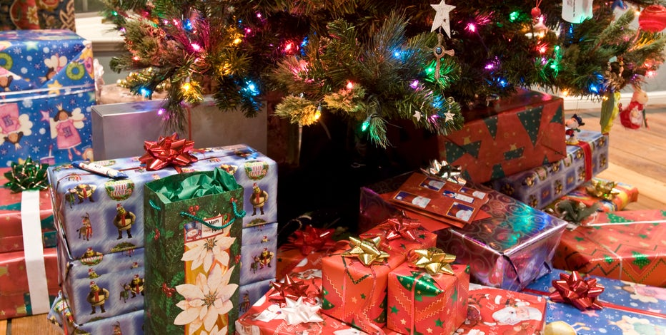 Got holiday gift waste? DPW has tips for proper disposal