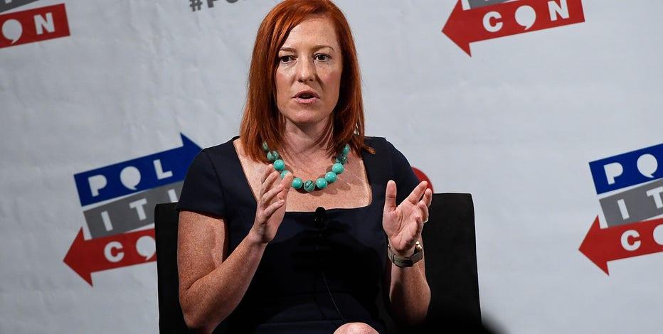 President-elect Biden picks all-female senior White House press team