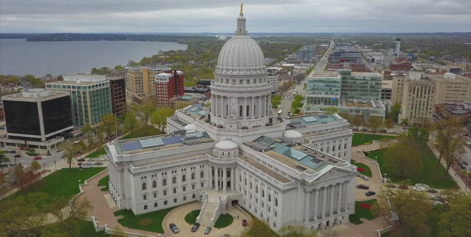 Report: WI spending could exceed revenue by $373M in next 2 years