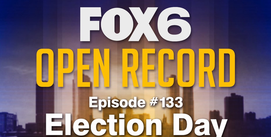Open Record: Election day