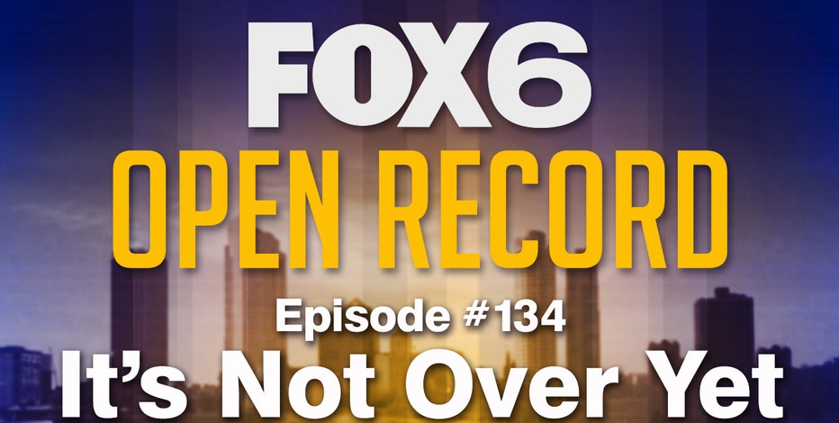 Open Record: It's not over yet