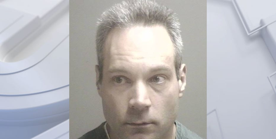 Ohio man charged for role in 2016 Brookfield jewelry heist