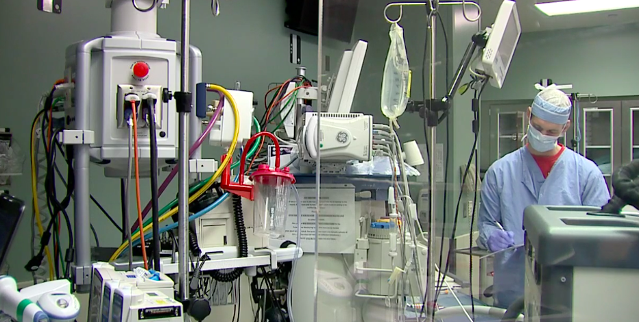 Medical centers more prepared for 2nd wave of COVID-19, experts say
