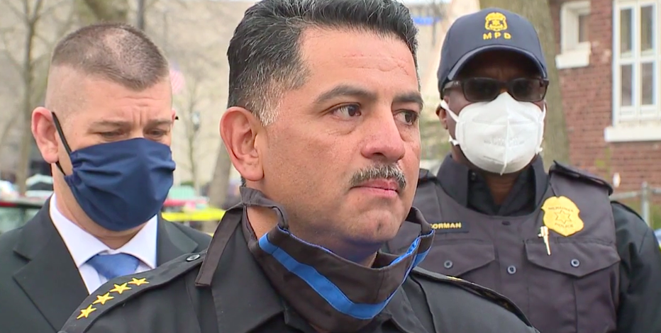 City admits former MPD Chief Morales wasn't given due process