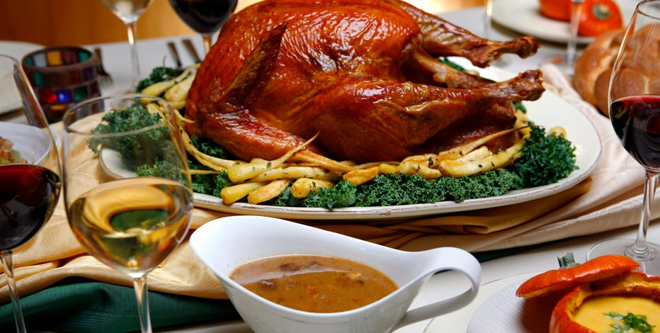 Apart but together: Tips for a cozier Zoom Thanksgiving